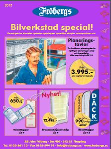 Katalog Bilverkstad (fraktfritt)