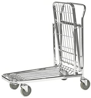 Butik/Lagervagn 4202-E