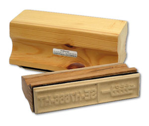 Emballagestämplar