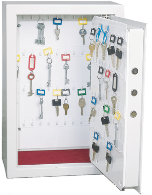 Nyckelskåp 540 N