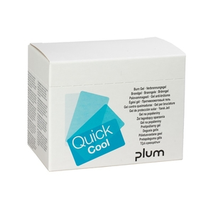 Quickcool Gel