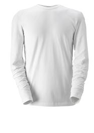 T-shirt lång ärm strl. L