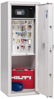 Säkerhetsskåp Safir 1600
