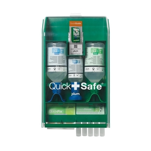 Quicksafe Chemical Industry