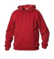 Röd Hood Unisex M