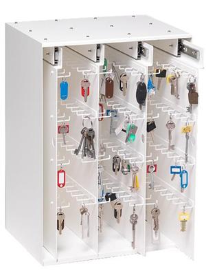 Nyckelskåp 1500