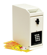 Rånskyddsbox PSK-1130