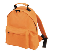 Barnryggsäck orange