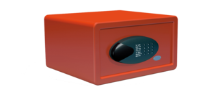 Stöldskyddande Box KT215