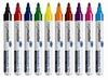 Whiteboardpenna TZ1, 10-pack Sorterade färger