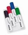 Whiteboardpenna Jumbo TZ180, 4-pack